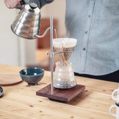 Basiskurs Filterkaffeezubereitung